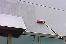 Cladding Cleaning Pic 3